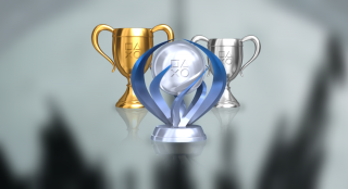 Destiny 2's PlayStation Trophies