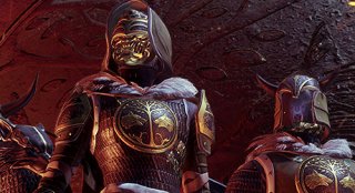 Iron Banner Weapons – Crucible Review